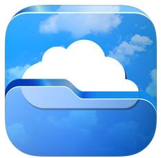 Remote File Manager Icon