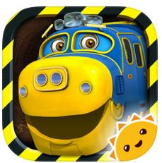 Chuggington Icon
