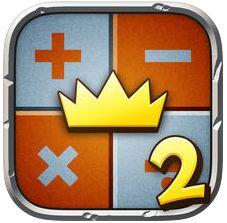 König der Mathematik 2 Icon