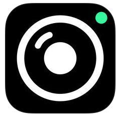 BlackCam Icon