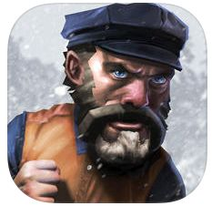 Winter Fugitives 2 Icon