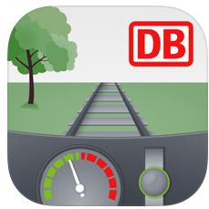 DB Zug Simulator Icon