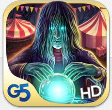 Gruseliges Wimmelbild- und Abenteuerspiel für iPhone, iPad und Mac heute als Vollversion kostenlos
