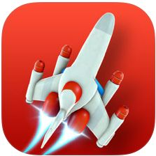 Galaga Wars Icon