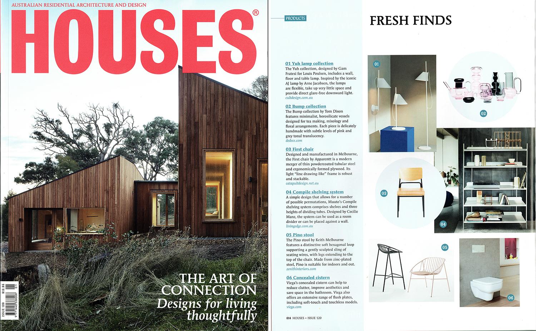Houses Magazine February 2018