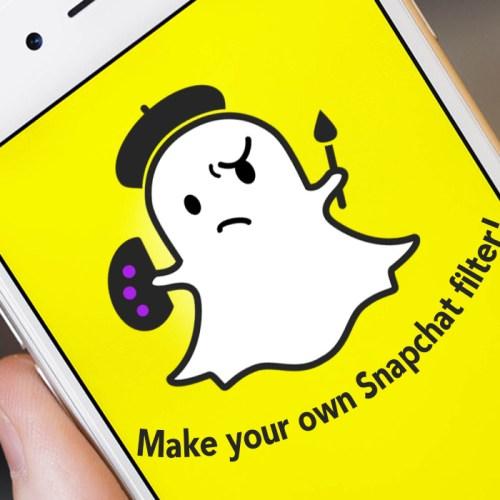 Snapchatfilter