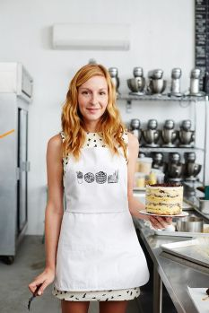 Christina Tosi Photo by Refinery29