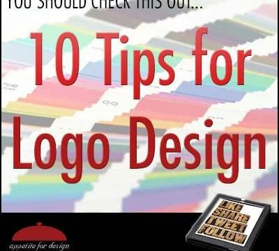 10 Tips for Logo Design