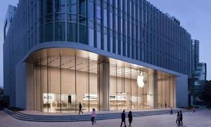 Apple-store-Nanjing-East-China-exterior-001