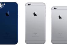 iPhone-7-Mavi