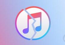 iTunes müzik arşivinin silinmesi