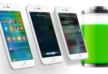 iphone batarya tasarrufu