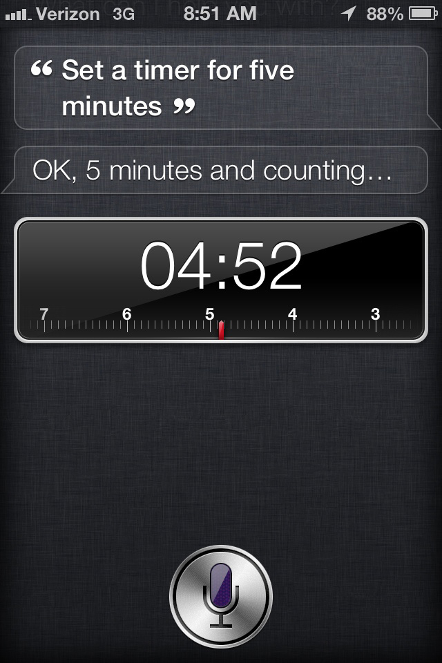 Bet You Didn\u0027t Know Siri Can Do All This - Apple Gazette