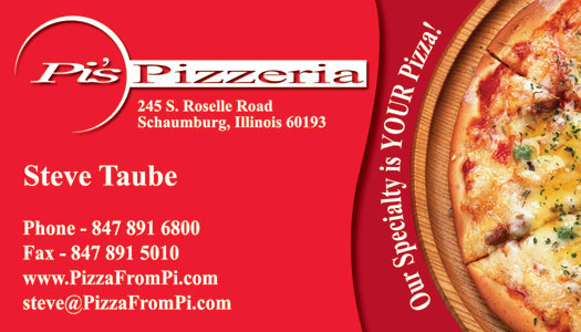 pizza-place-business-cardjpg (525×300) Pizza Business Card - birthday card layout