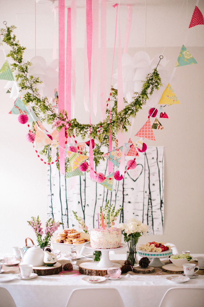 flower fairy birthday party inspiration apple of my ivy. Black Bedroom Furniture Sets. Home Design Ideas