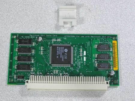 Macintosh IIci Cache Card