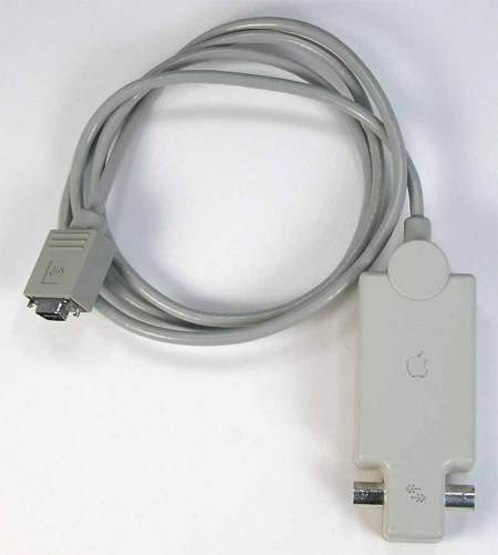 Apple Ethernet Thin Coax Transceiver M0329