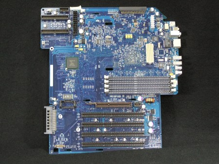 Logic Board, Power Mac G4 MDD Dual 1.25