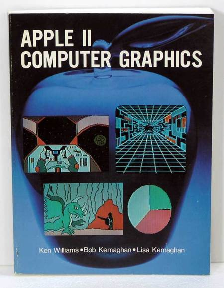 Apple II Computer Graphics