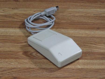 Apple Desktop Bus Mouse Parts
