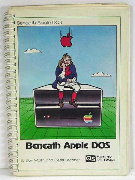 Beneath Apple DOS