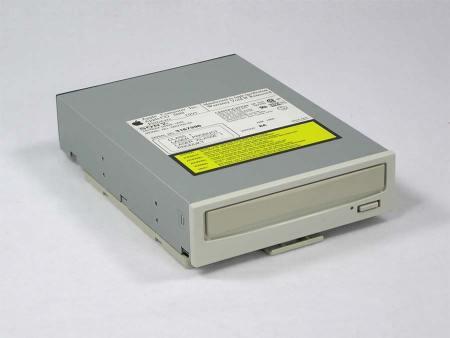 Matsushita CR-504-L CD-ROM Drive SCSI