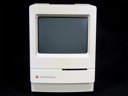 Macintosh Classic (#E1065P)