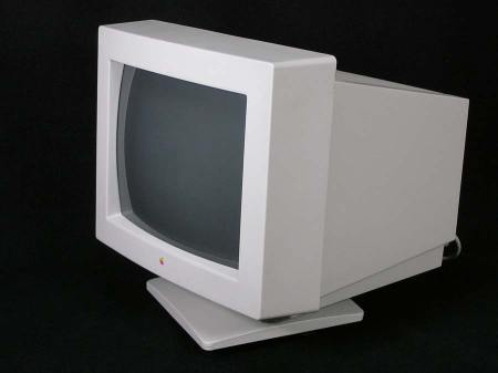 Apple Color Plus 14″ Display Monitor