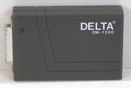Delta DM-1200 Compact Modem