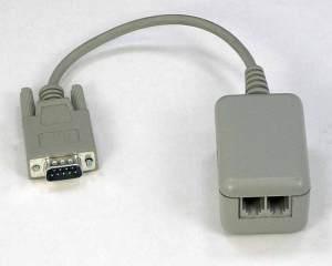 Digicard Network Adapter PhoneNet