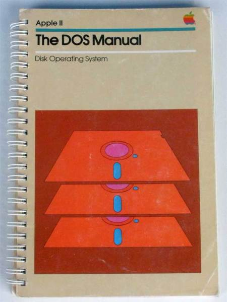 The DOS Manual