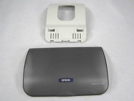 Epson Stylus C60 Cover and Rear Paper Support