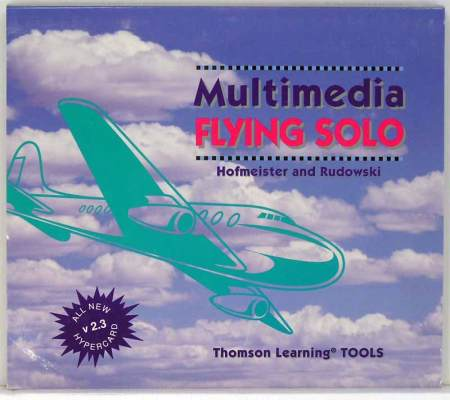 Multimedia Flying Solo