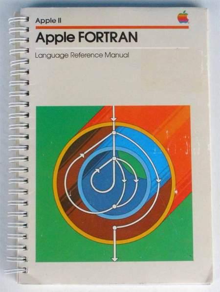 Apple FORTRAN