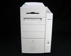Power Macintosh G3 (Beige) (XB8141)