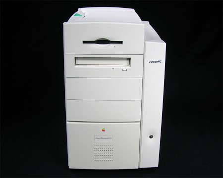 Power Macintosh G3 (Beige) (XB8141)