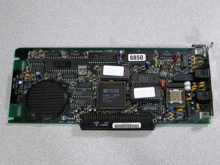 Hayes SmartModem 2400M NuBus