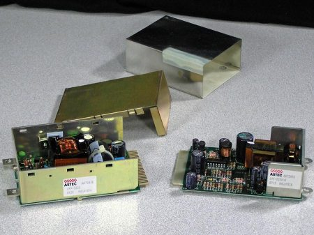 Apple IIc Power Supply (Internal)