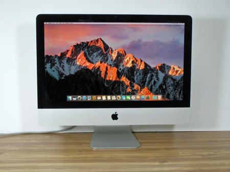 iMac 21.5″ 3.06 GHz Core 2 Duo