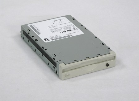 Zip 100 Drive (Internal) SCSI