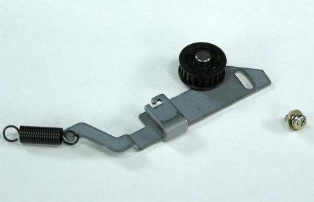 ImageWriter II Drive Belt Tensioner Assembly