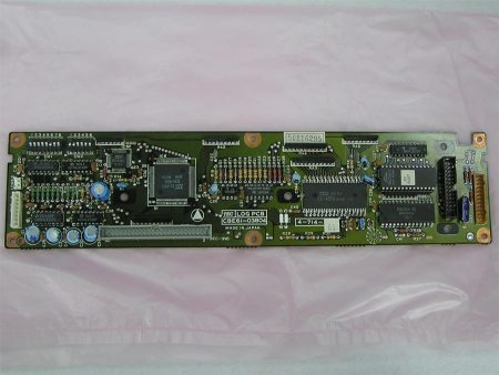 ImageWriter II Main Board