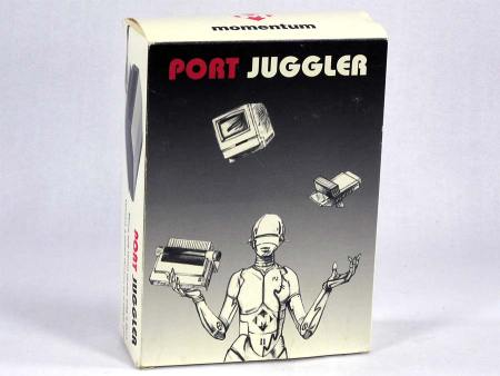 Port Juggler