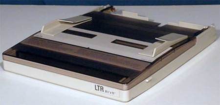 LaserWriter II Paper Tray Cartridge Cassette