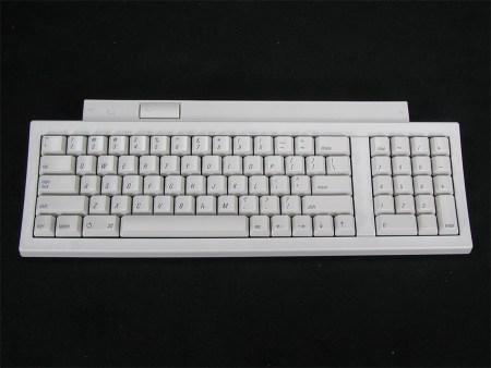 Apple Keyboard II M0487