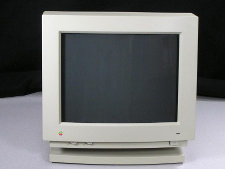 Macintosh Color Display
