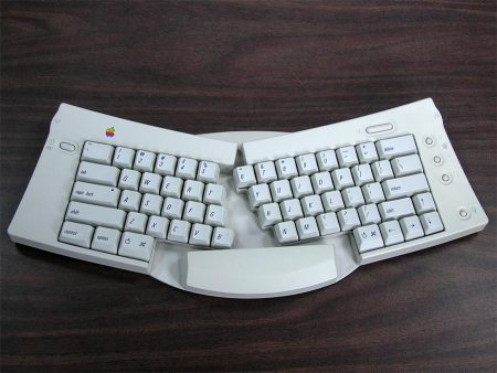 Apple Adjustable Keyboard Parts