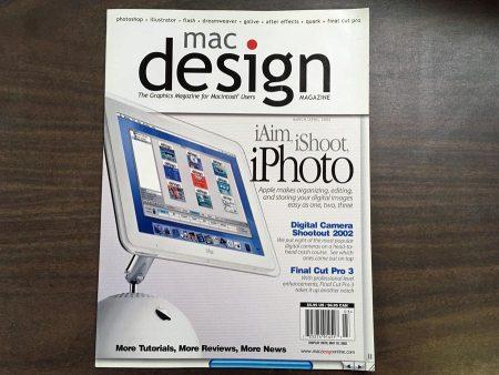 Mac Design Magazine