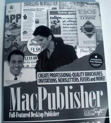 Mac Publisher (1.1)