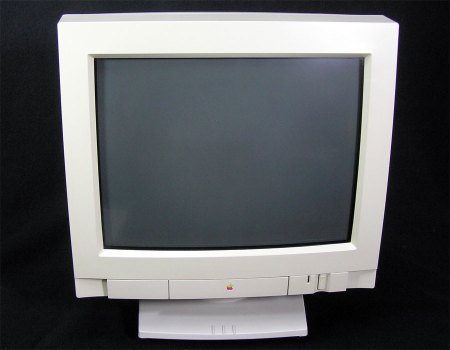 Apple Multiple Scan 1705 Display (VGA)